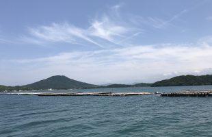 糸島富士、可也山
