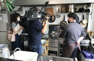 糸島レストランAMOURキッチン
